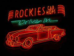 Rockies Drive-In