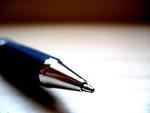 Writing Words